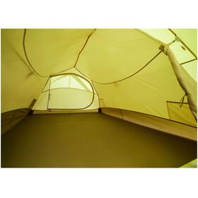VAUDE Mark L 3P Tent avocado